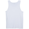 View Extra Image 1 of 2 of Fruit of the Loom HD Tank Top - Men's - White