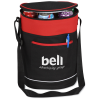 View Image 2 of 3 of Round Out Cooler Bag