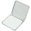 View Extra Image 2 of 2 of Magnifying Compact Mirror - Opaque