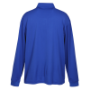 View Extra Image 1 of 1 of Blue Generation LS Snag Resistant Wicking Polo - Men's