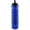 View Extra Image 1 of 2 of Accordion Expandable Sport Bottle - 28 oz.