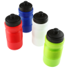 View Extra Image 2 of 2 of Accordion Expandable Sport Bottle - 28 oz.