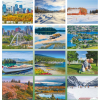 View Extra Image 1 of 1 of Scenes of Western Canada Appointment Calendar