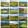 View Extra Image 1 of 1 of Golf Tips Appointment Calendar