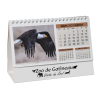 View Extra Image 3 of 4 of Wildlife Desk Calendar - French/English