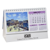 View Extra Image 3 of 4 of Impressionists Desk Calendar