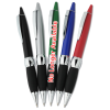 View Extra Image 1 of 1 of Osaka Metal Pen - Closeout