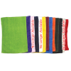 "View Extra Image 1 of 1 of Hemmed Golf Towel - 11"" x 18"""