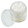 View Extra Image 1 of 2 of Double Stack Lip Moisturizer with Peppermints