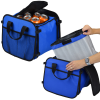 View Image 2 of 7 of Tailgater Trunk Cooler Organizer