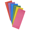 View Extra Image 2 of 2 of Bic Sticky Note - Designer - 8x3 - To Do - 25 Sheet