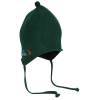View Extra Image 1 of 2 of Heavyweight Helmet Toque - Solid