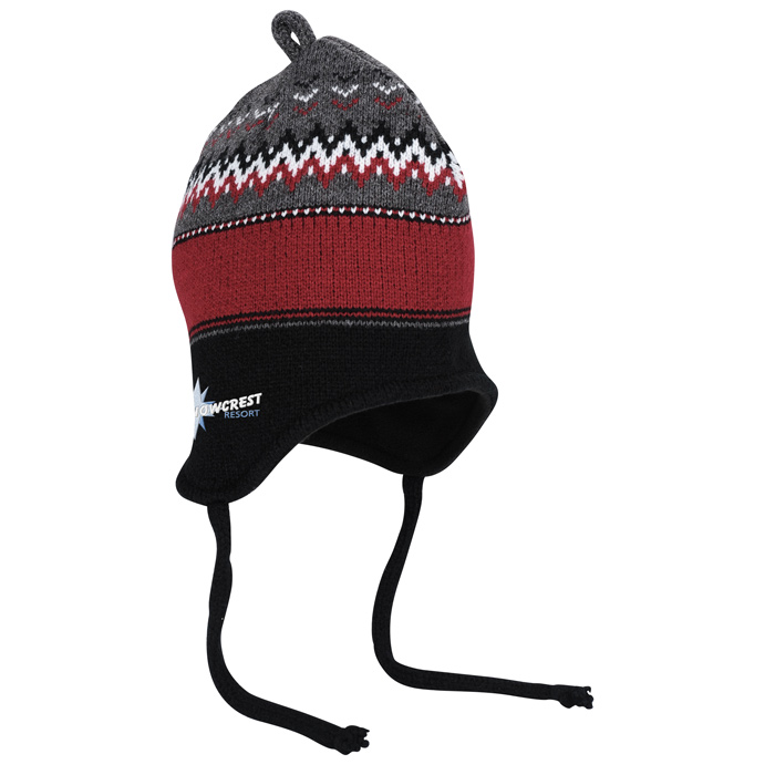 4imprint ca  heavyweight helmet toque