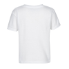 View Extra Image 1 of 1 of Gildan DryBlend 50/50 T-Shirt - Youth - Screen - White