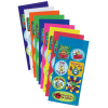 View Extra Image 1 of 1 of Super Kid Sticker Sheet - Healthy Habits