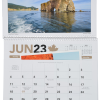 View Extra Image 2 of 2 of Canada Scenic Vistas Calendar with Pocket