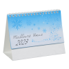 View Image 3 of 4 of Controller Desk Calendar - French