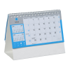 View Image 4 of 4 of Controller Desk Calendar - French