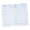 View Extra Image 1 of 1 of Full Colour Budget Pocket Planner - Weekly