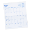 View Extra Image 2 of 2 of Full Colour Budget Pocket Planner - Monthly