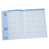 View Extra Image 1 of 1 of Full Colour Basic Monthly Planner - French/English