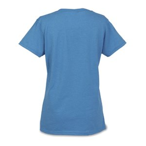 Gildan Heavy Cotton T-Shirt - Ladies' - Screen - Colours Image 1 of 1
