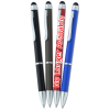 View Extra Image 4 of 4 of Iris Multi-Ink Stylus Twist Metal Pen