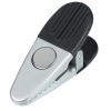View Image 2 of 3 of Croc Magnetic Clip - Opaque
