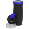 View Extra Image 2 of 3 of Stealth Oasis Vacuum Stainless Tumbler - 12 oz. - 24 hr