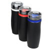 View Extra Image 3 of 3 of Stealth Oasis Vacuum Stainless Tumbler - 12 oz. - 24 hr