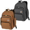 View Extra Image 5 of 5 of Carhartt Legacy Deluxe Work Laptop Backpack