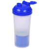 View Extra Image 2 of 6 of Fitness Fanatic Shaker Bottle Set - 20 oz.