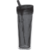 View Extra Image 1 of 4 of Flip and Sip Geometric Tumbler - 18 oz. - Closeout Colours