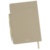 View Extra Image 1 of 3 of Linen Hardcover Journal Set