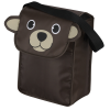 View Image 2 of 2 of Paws and Claws Lunch Bag - Bear