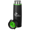 View Extra Image 2 of 5 of Wellspring Stainless Vacuum Tumbler - 16 oz.