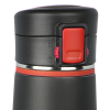 View Extra Image 3 of 5 of Wellspring Stainless Vacuum Tumbler - 16 oz.