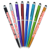 View Extra Image 3 of 3 of Digitalis Stylus Twist Pen - Closeout