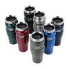 View Extra Image 1 of 4 of Thermos King Travel Tumbler - 16 oz.