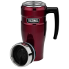 View Extra Image 1 of 3 of Thermos King Travel Mug - 16 oz.