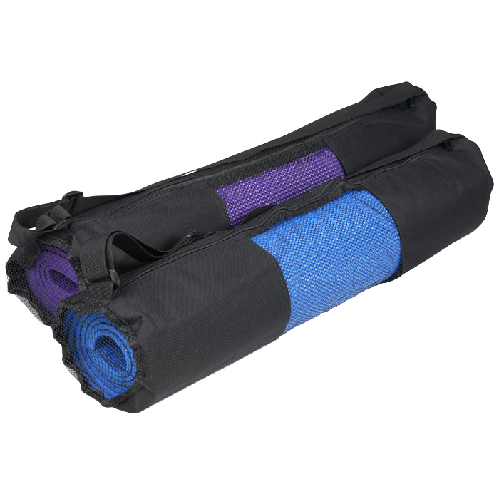 4imprint.ca: Deluxe Yoga Mat With Carrying Case C131038