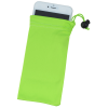 View Extra Image 1 of 3 of Microfibre Phone Pouch