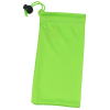 View Extra Image 2 of 3 of Microfibre Phone Pouch