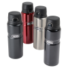 View Extra Image 2 of 2 of Thermos King Sport Bottle - 24 oz.