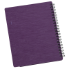 View Extra Image 1 of 5 of Mercury Notebook with Stylus Pen