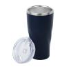 View Extra Image 1 of 2 of Hugo Vacuum Mug - 20 oz. - Powder Coat