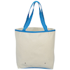View Extra Image 3 of 3 of Sun and Sand Beach Tote - Embroidered