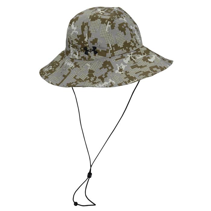 4imprint.ca  Under Armour Warrior Bucket Hat - Digital Camo - Full Colour  C134977-CAMO-FC 02c0401faa25