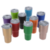 View Extra Image 3 of 3 of Kong Vacuum Insulated Travel Tumbler - 26 oz. - Colours