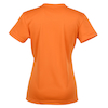 View Extra Image 1 of 2 of Summit Performance T-Shirt - Ladies' - 24 hr